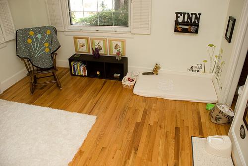 Finns room