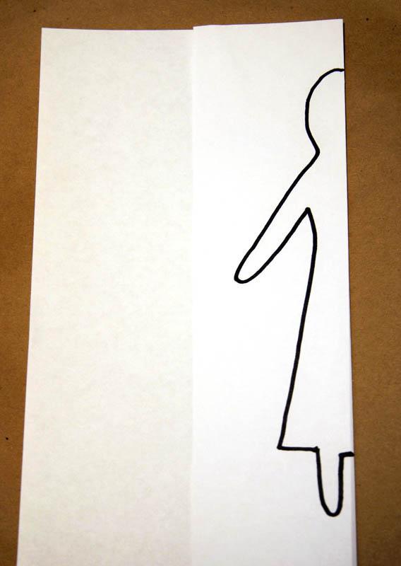 • kids paperdoll step 1