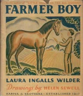 Sewell Farmer Boy
