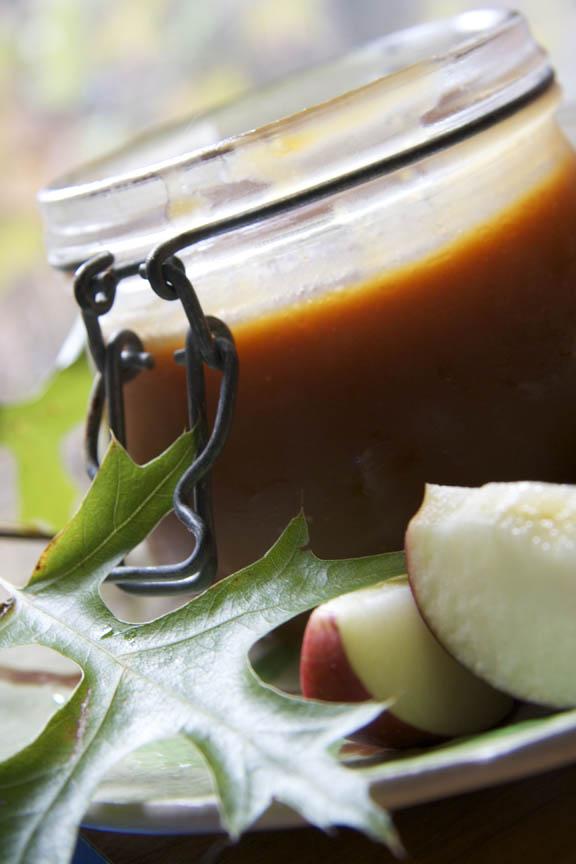 Carmel dip 1