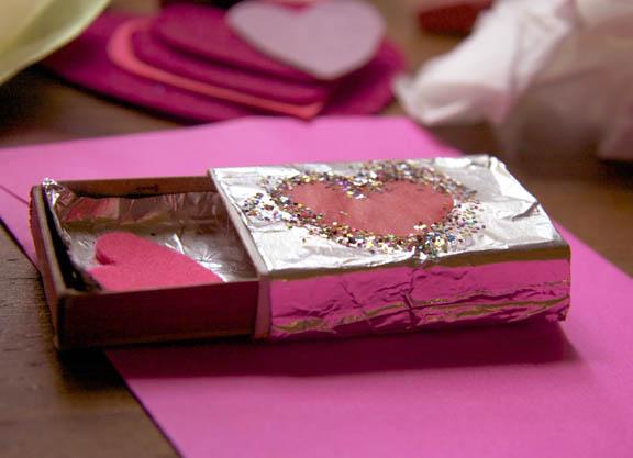 Funny valentine 4