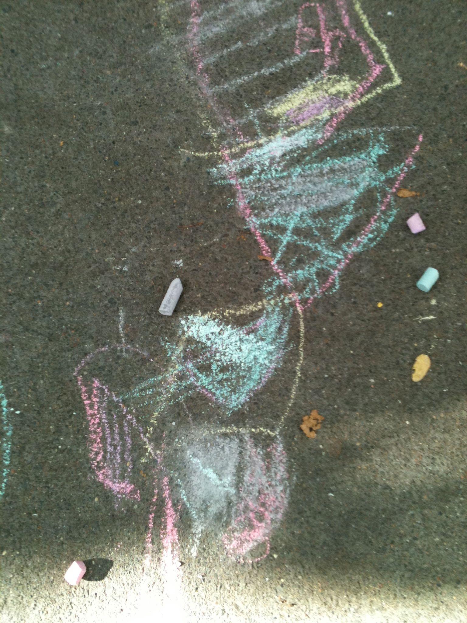 Chalk Oct