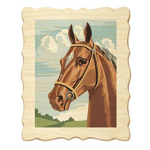 Horse memory